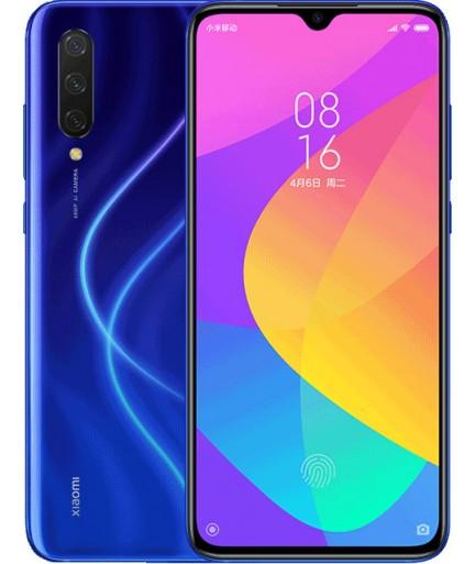 Xiaomi Mi9 Lite (6GB+128GB) Blue купить в Уфе