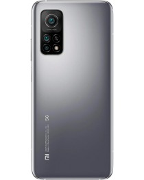 Xiaomi Mi 10T 6/128GB Lunar Silver купить в Уфе | Обзор | Отзывы | Характеристики | Сравнение