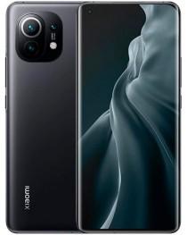 Xiaomi Mi 11 8/256GB Black купить в Уфе | Обзор | Отзывы | Характеристики | Сравнение