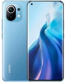 Xiaomi Mi 11 8/256GB Blue купить в Уфе | Обзор | Отзывы | Характеристики | Сравнение