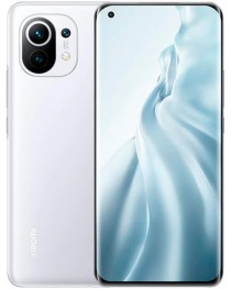 Xiaomi Mi 11 8/256GB White купить в Уфе | Обзор | Отзывы | Характеристики | Сравнение