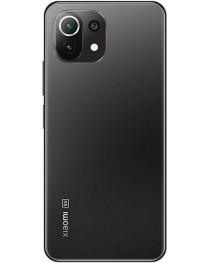 Xiaomi Mi 11 Lite 6/128GB NFC Boba Black купить в Уфе | Обзор | Отзывы | Характеристики | Сравнение