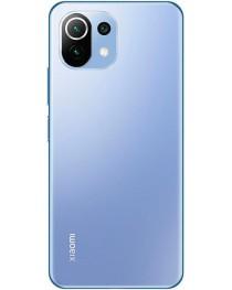Xiaomi Mi 11 Lite 6/128GB NFC Bubblegum Blue купить в Уфе | Обзор | Отзывы | Характеристики | Сравнение