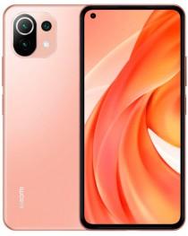 Xiaomi Mi 11 Lite 6/128GB NFC Peach Pink купить в Уфе | Обзор | Отзывы | Характеристики | Сравнение