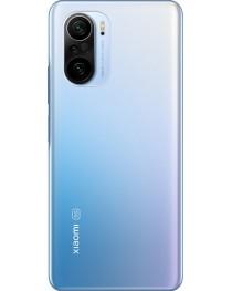 Xiaomi Mi 11i 8/256GB Celestial Silver купить в Уфе | Обзор | Отзывы | Характеристики | Сравнение