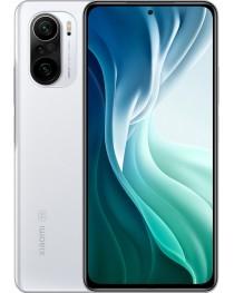 Xiaomi Mi 11i 8/256GB Frosty White купить в Уфе | Обзор | Отзывы | Характеристики | Сравнение