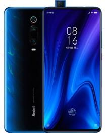 Xiaomi Mi9T (6GB+64GB) Blue купить в Уфе | Обзор | Отзывы | Характеристики | Сравнение
