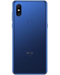 Xiaomi Mi Mix 3 (6GB+64GB) Blue 5G купить в Уфе | Обзор | Отзывы | Характеристики | Сравнение