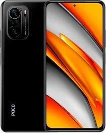 Xiaomi Poco F3 6/128GB Night Black купить в Уфе | Обзор | Отзывы | Характеристики | Сравнение