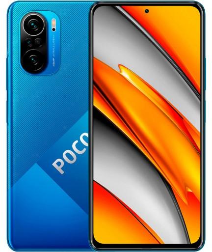 Xiaomi Poco F3 NFC 8/256GB Deep Ocean Blue