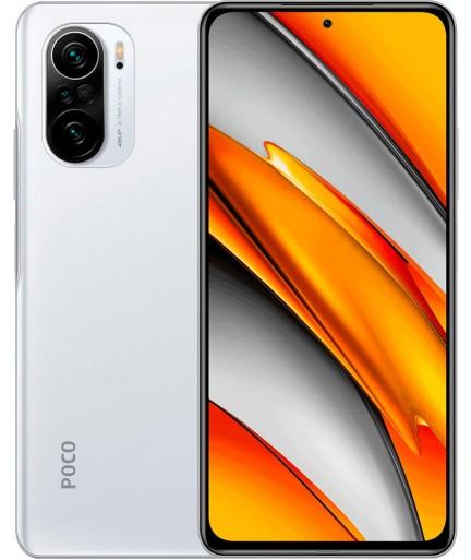 Xiaomi Poco F3 NFC 6/128GB Arctic White