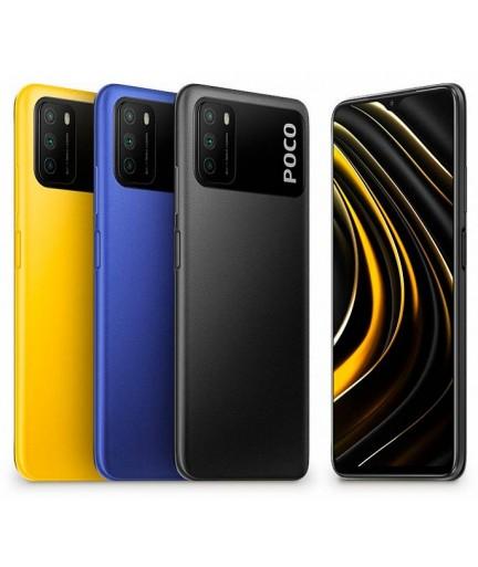 Xiaomi Poco M3 4/64GB Power Black