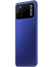 Xiaomi Poco M3 4/128GB Cool Blue купить в Уфе | Обзор | Отзывы | Характеристики | Сравнение