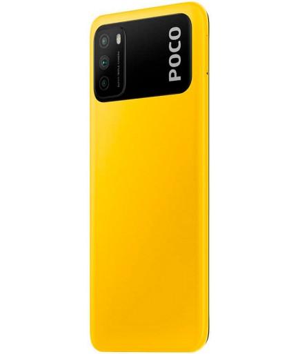 Xiaomi Poco M3 4/64GB Poco Yellow