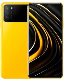 Xiaomi Poco M3 4/64GB Poco Yellow купить в Уфе | Обзор | Отзывы | Характеристики | Сравнение