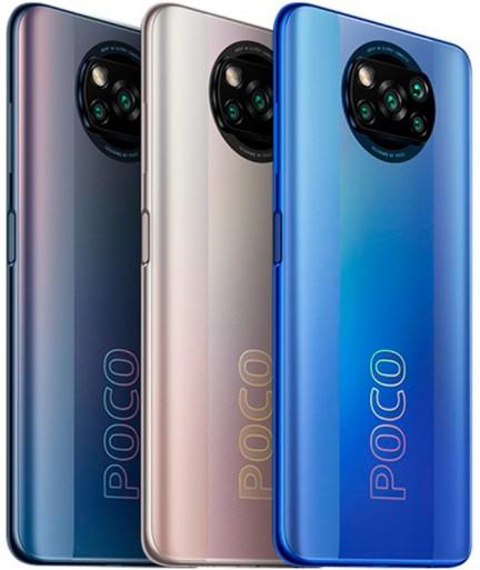 Xiaomi Poco X3 Pro 8/256GB Phantom Black