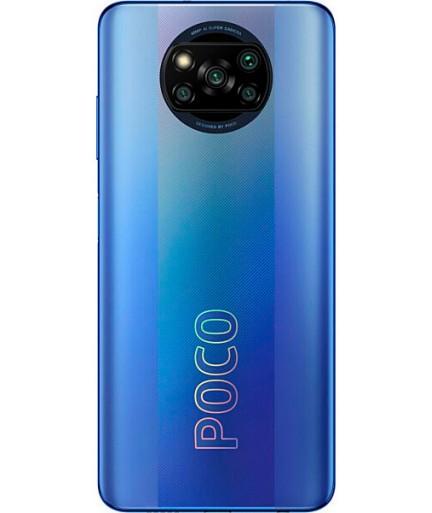 Xiaomi Poco X3 Pro 6/128GB Frost Blue