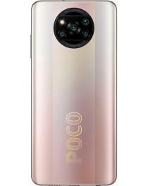 Xiaomi Poco X3 Pro 8/256GB Metal Bronze купить в Уфе | Обзор | Отзывы | Характеристики | Сравнение