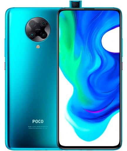 Xiaomi Poco F2 Pro 6/128GB Neon Blue