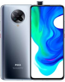 Xiaomi Poco F2 Pro (8GB+256GB) Cyber Grey купить в Уфе | Обзор | Отзывы | Характеристики | Сравнение