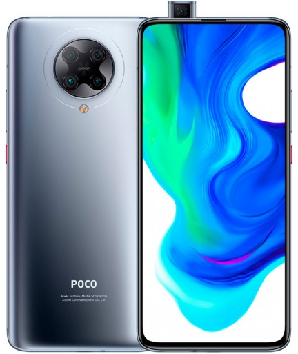 Xiaomi Poco F2 Pro 6/128GB Cyber Grey