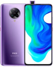 Xiaomi Poco F2 Pro (8GB+256GB) Electric Purple купить в Уфе | Обзор | Отзывы | Характеристики | Сравнение