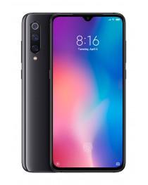 Xiaomi Mi9 (6GB+64GB) Black купить в Уфе | Обзор | Отзывы | Характеристики | Сравнение