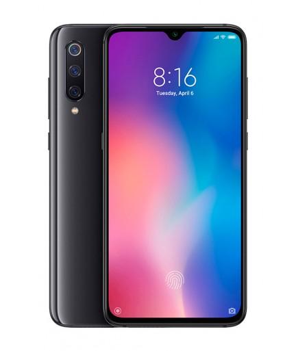 Xiaomi Mi9 (6GB+128GB) Black купить в Уфе