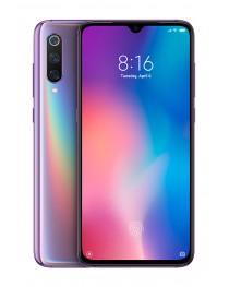 Xiaomi Mi9 (6GB+64GB) Purple купить в Уфе | Обзор | Отзывы | Характеристики | Сравнение