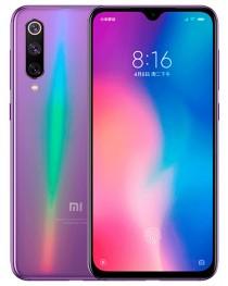 Xiaomi Mi9 SE (6GB+64GB) Purple купить в Уфе | Обзор | Отзывы | Характеристики | Сравнение