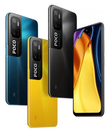 Xiaomi Poco M3 Pro 6/128GB Blue
