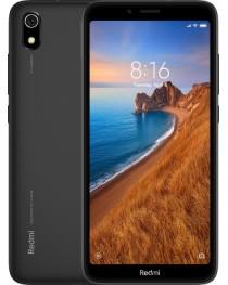 Xiaomi Redmi 7A (3Gb+32Gb) Black купить в Уфе | Обзор | Отзывы | Характеристики | Сравнение