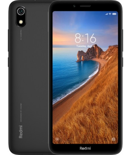 Xiaomi Redmi 7A (2Gb+32Gb) Black