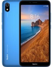 Xiaomi Redmi 7A (3Gb+32Gb) Blue купить в Уфе | Обзор | Отзывы | Характеристики | Сравнение