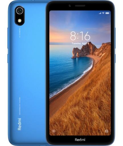 Xiaomi Redmi 7A (2Gb+32Gb) Blue купить в Уфе | Обзор | Отзывы | Характеристики | Сравнение