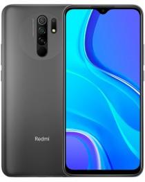 Xiaomi Redmi 9 (3GB+32GB) Black купить в Уфе | Обзор | Отзывы | Характеристики | Сравнение