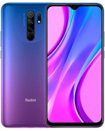 Xiaomi Redmi 9 4/64GB Purple купить в Уфе | Обзор | Отзывы | Характеристики | Сравнение