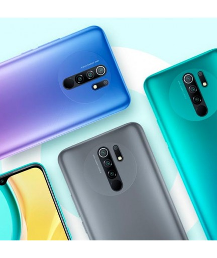 Xiaomi Redmi 9 (4GB+64GB) Purple