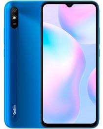 Xiaomi Redmi 9A 2/32GB Blue купить в Уфе | Обзор | Отзывы | Характеристики | Сравнение