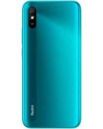Xiaomi Redmi 9A 2/32GB Green купить в Уфе | Обзор | Отзывы | Характеристики | Сравнение