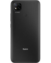 Xiaomi Redmi 9C 3/64GB Black купить в Уфе | Обзор | Отзывы | Характеристики | Сравнение