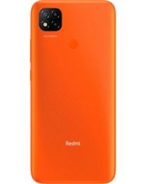 Xiaomi Redmi 9C 3/64GB Orange купить в Уфе | Обзор | Отзывы | Характеристики | Сравнение