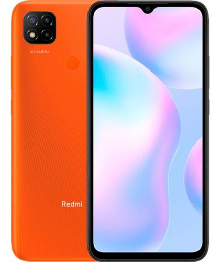 Xiaomi Redmi 9C 2/32GB (NFC) Orange