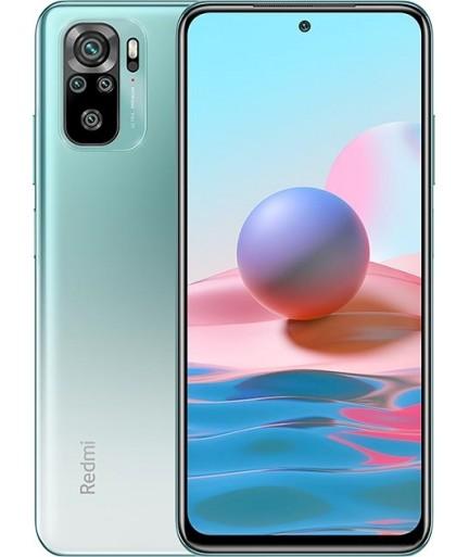 Xiaomi Redmi Note 10 4/64GB Aqua Green