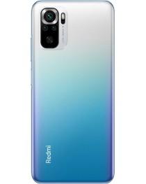 Xiaomi Redmi Note 10S 6/64GB (NFC) Ocean Blue купить в Уфе | Обзор | Отзывы | Характеристики | Сравнение