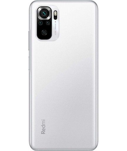 Xiaomi Redmi Note 10S 6/64GB (NFC) Pebble White