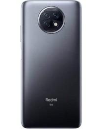 Xiaomi Redmi Note 9T 4/128GB Black купить в Уфе | Обзор | Отзывы | Характеристики | Сравнение