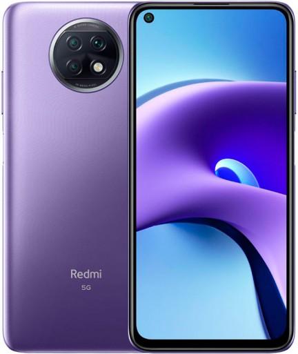 Xiaomi Redmi Note 9T 4/64GB Purple
