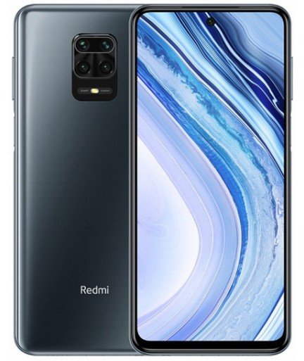 Xiaomi Redmi Note 9S (4GB+64GB) Black