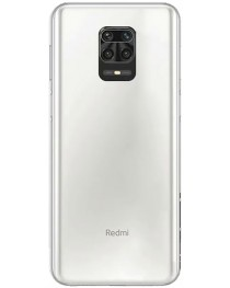 Xiaomi Redmi Note 9S (4GB+64Gb) White купить в Уфе | Обзор | Отзывы | Характеристики | Сравнение